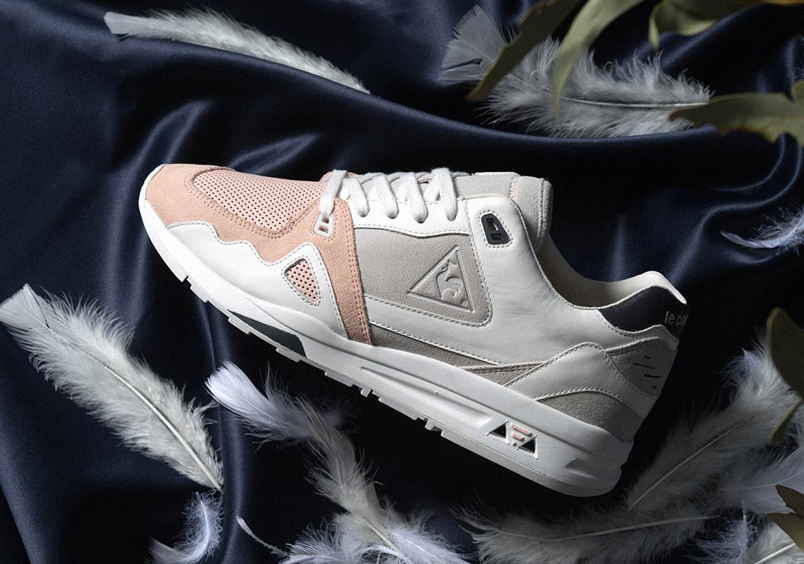 Le coq sportif X High and Low